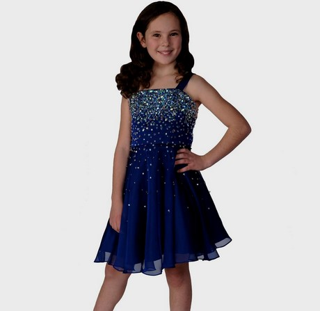 Flower Girl Dress Girls Party Special Occasion Dresses 34