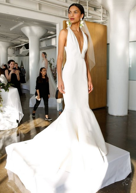 Gorgeous Wedding Dresses 2017