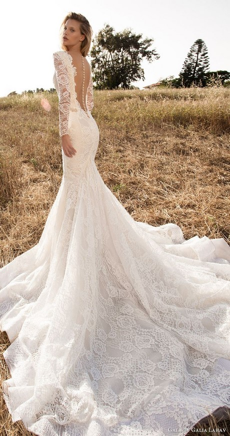 Best Mermaid Wedding Dresses 2017 : Mermaid wedding dresses