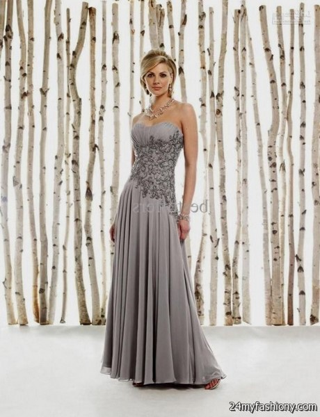 Mother Of The Bride Outfits 2016: Mother Of The Brides Dresses 2017