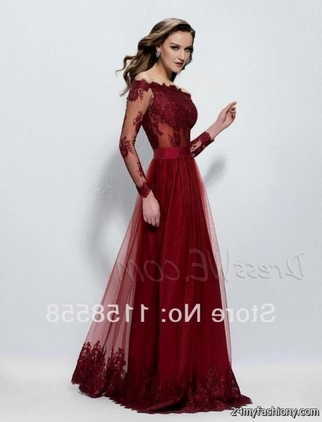 Sexy Party Dresses 2018 27