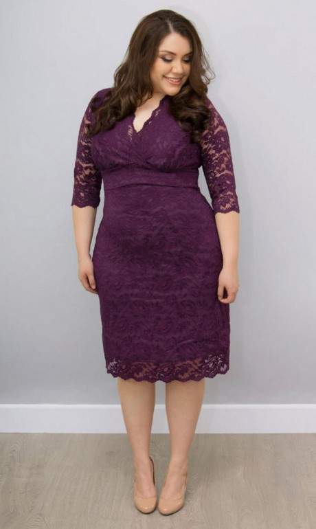 Plus Size Womens Special Occasion Dresses 88