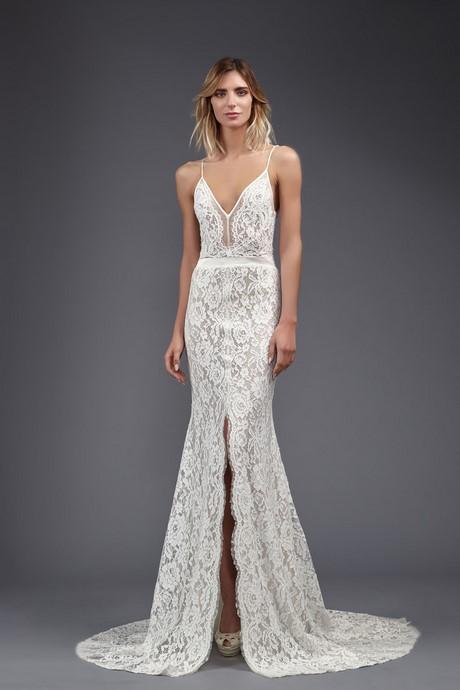 Popular wedding dresses for 2017 for Top wedding dresses 2017