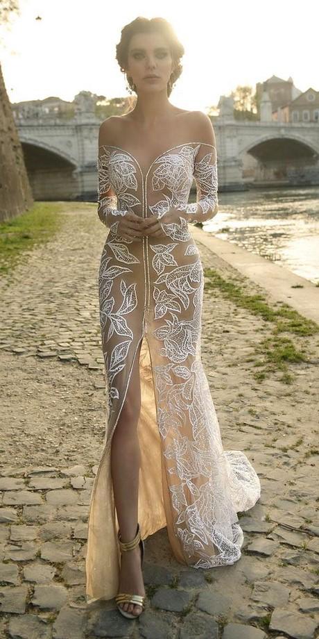 Sexy wedding dresses 2017 for Sexy classy wedding dress