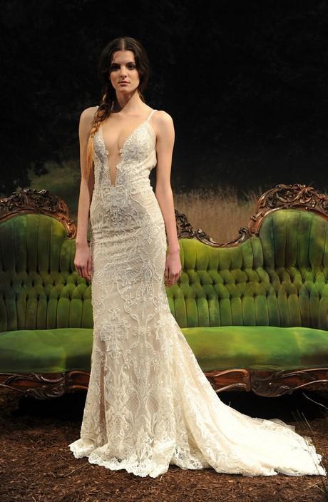 Sexy wedding dresses 2017