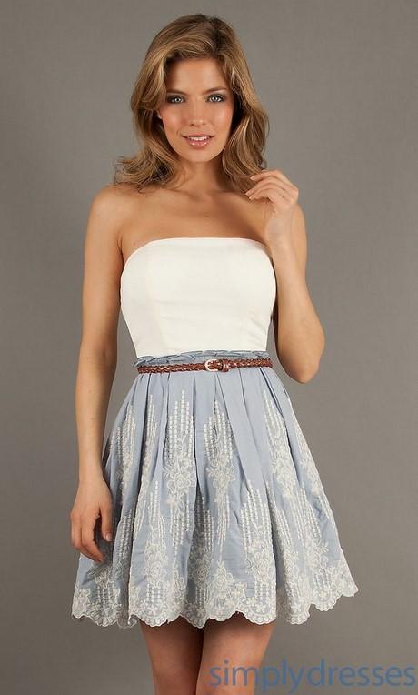 Short Dress Casual