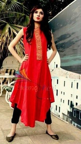 Simple casual dress designs