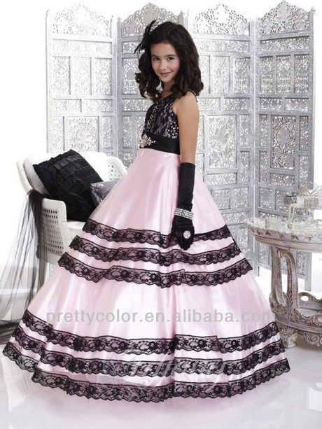 Special Occasion Dresses For Teens