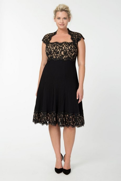 Special occasion dresses in plus sizes