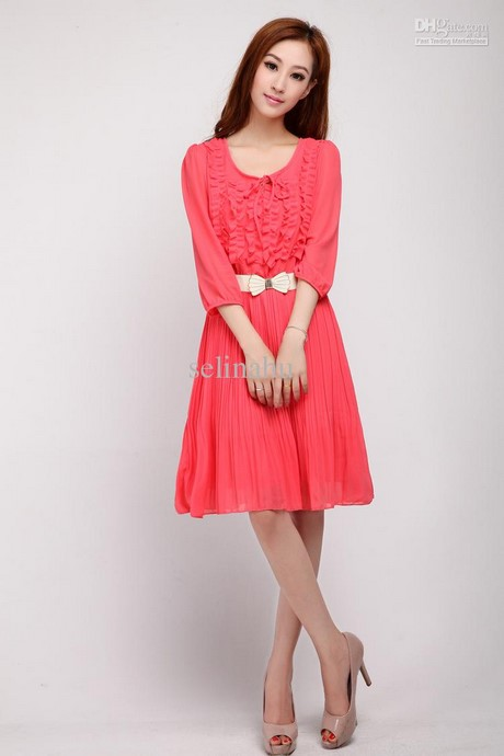 casual summer dresses skirt with casual summer dresses with sleeves ...