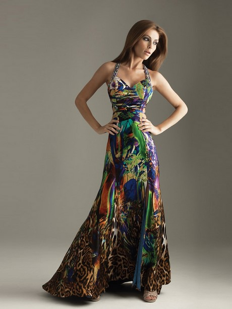 Unique Occasion Dresses