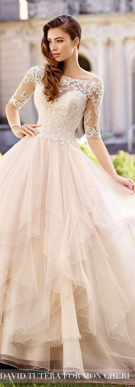Unique wedding gowns 2017 for Unique wedding dresses 2017