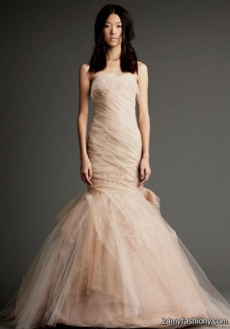 Vera wang wedding gowns 2017 for Wedding dresses by vera wang 2017