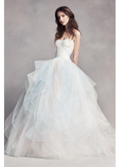 Wedding dress 2017 vera wang for Wedding dresses by vera wang 2017