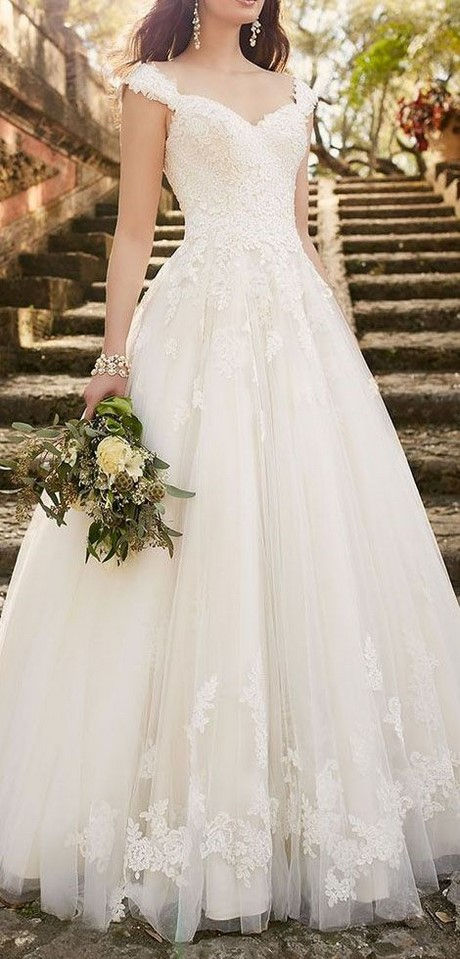 Wedding dress ideas 2017 for Pinterest wedding dress lace