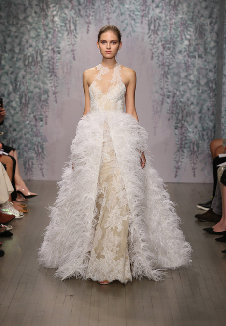 2017 Wedding Dress Trends : Wedding dress trends irish