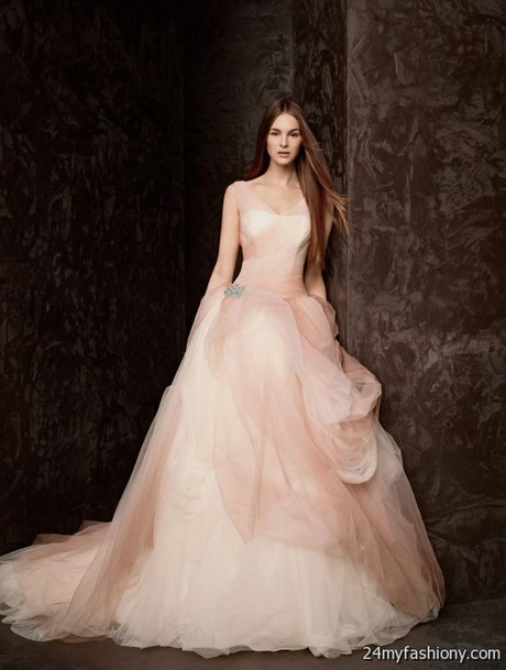 Wedding dresses 2017 vera wang for Price of vera wang wedding dress