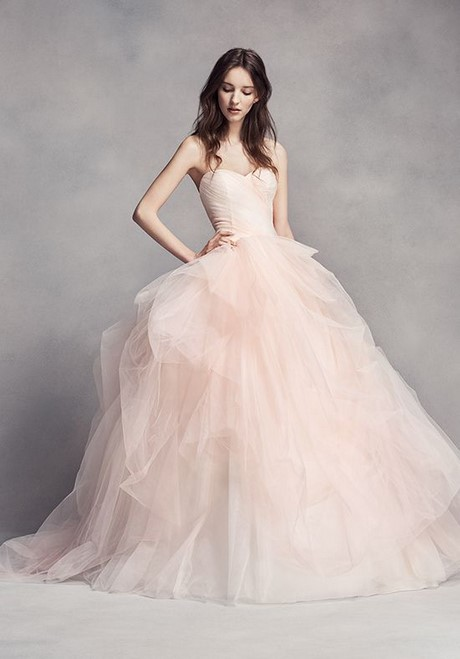 wedding dresses vera wang 2017