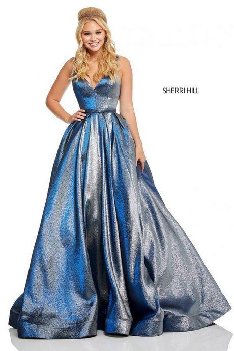 Sherri Hill Homecoming Dresses 2019