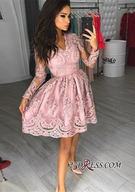 Best Short Dresses 2019