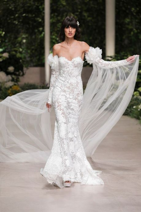 Short Wedding Dress 2019