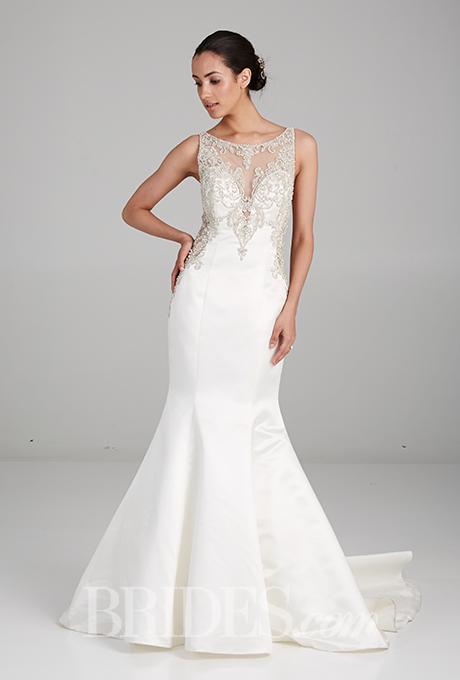Allure 2016 wedding dresses for Cheap allure wedding dresses