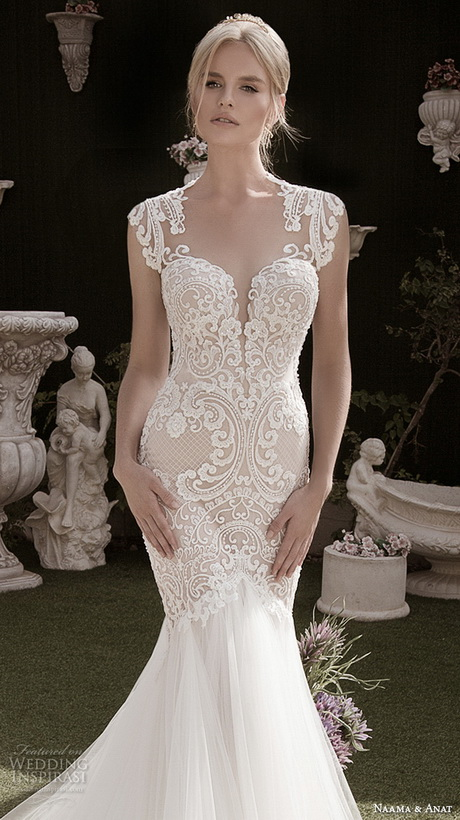 Beautiful Wedding Dresses 2016