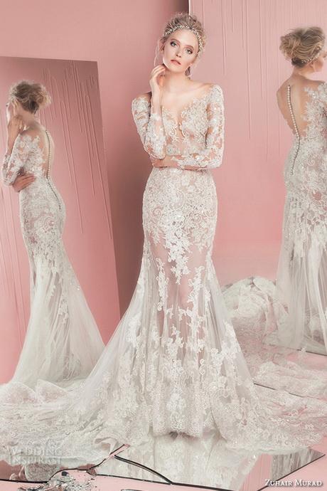 Beautiful wedding gowns 2016