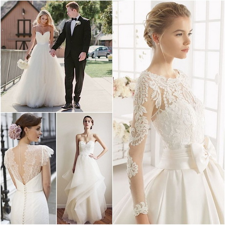 Top wedding dress designers prestigious designers like rosa clara and