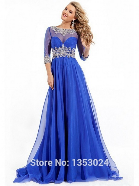 ladies's romantic dresses