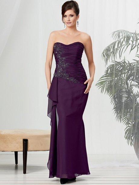 Trendy Mother Of The Bride: Designer Mother Of The Bride Dresses 2016