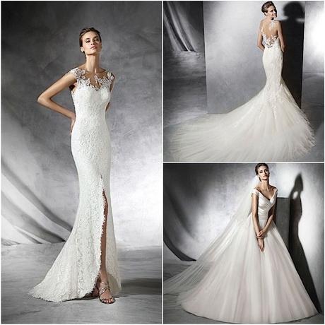 designer wedding dress 2016