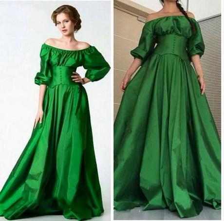 Длинное Зеленое Платье В Пол Купить