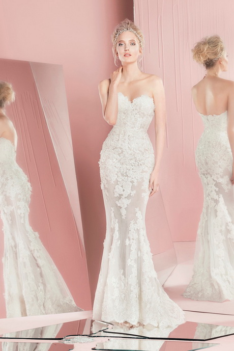 Zuhair Murad Wedding Dresses 2016 Prices 97