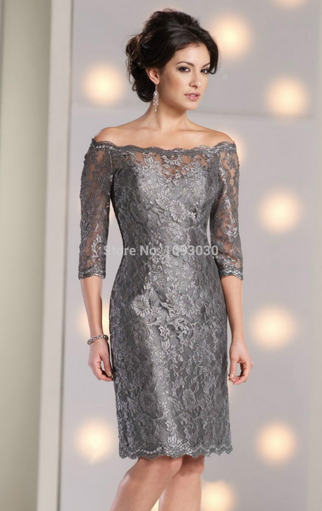 Mother of the bride dresses fall 2016 for Fall wedding mother of the groom dresses