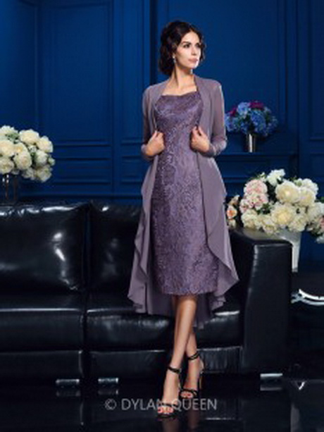 Mother Of The Groom Dresses Fall 2016