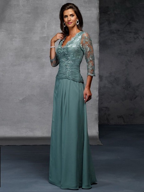 Mother of the groom dresses fall 2016 for Formal wedding dresses for mother of the bride