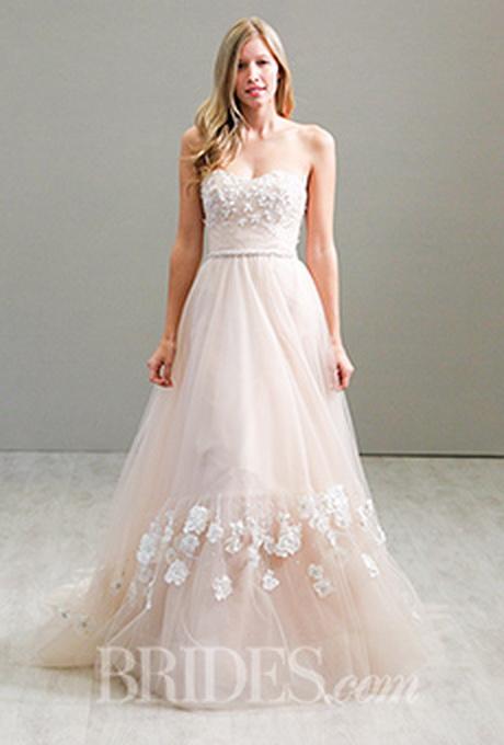 New Style Wedding Dress 2016