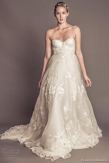 New style wedding dress 2016 for New wedding dress styles