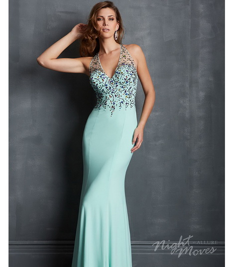 Night Moves Prom Dresses 2016
