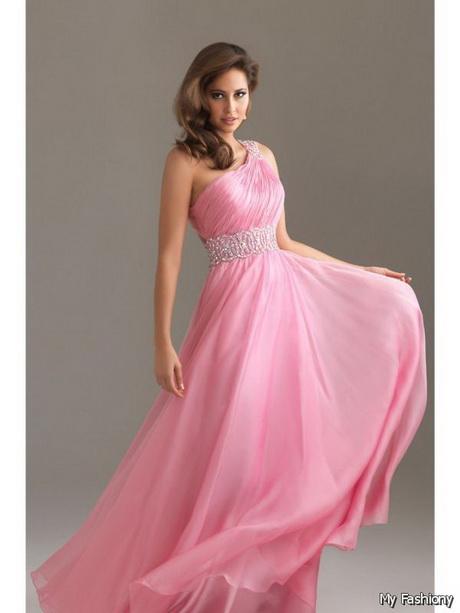 Pink Prom Dresses 16 26