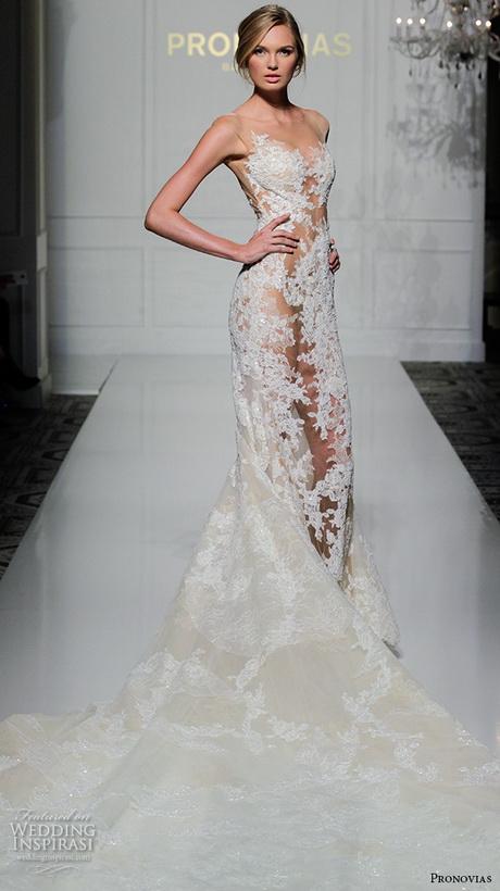 Sexy Wedding Dresses 2016