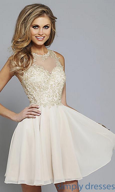 Short Prom Dresses 2016