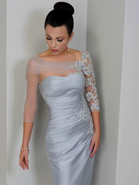 Mother Of The Bride Outfits 2016: Spring 2016 Mother Of The Bride Dresses