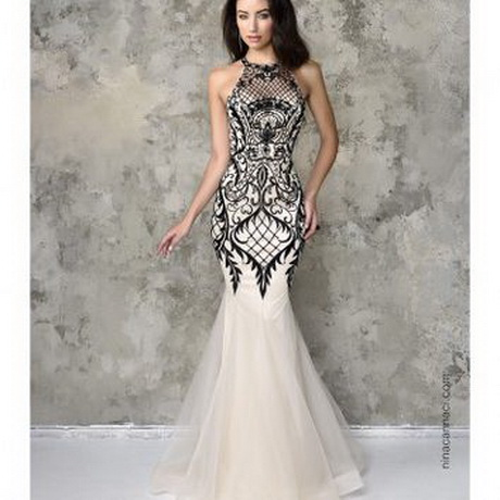 Most Unique Prom Dresses