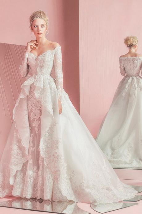 Unique Wedding Gowns 2016