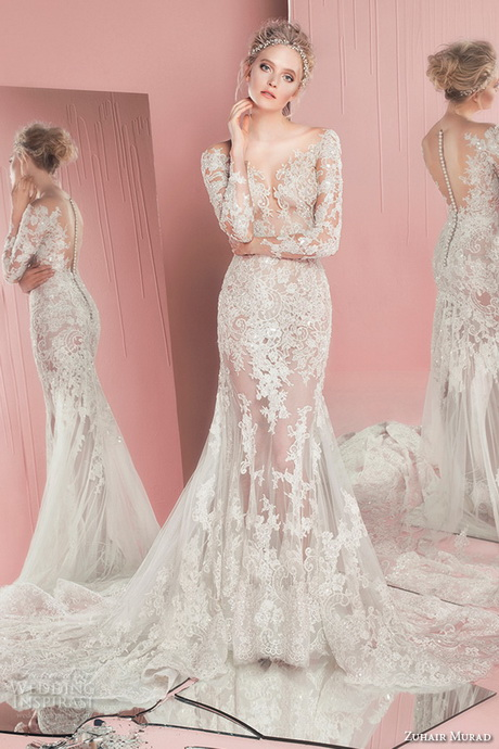 Zuhair Murad Wedding Dresses 2016 Prices 28