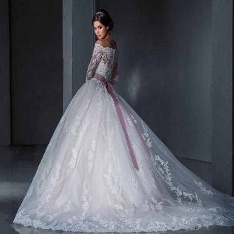 Wedding dresses designer 2016 for Designer ball gown wedding dresses