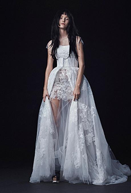 Wedding Dresses Vera Wang 2016