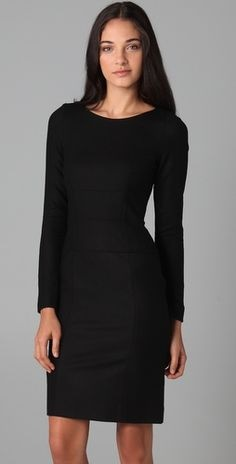 Ladies Black Dresses For Funeral